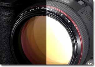 Fényérzékenység / Fénymérés